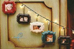 picture ornaments