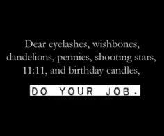 #11:11 do your damn job