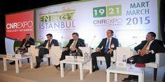 Enerji ve Isı Tasarrufu Derneği (ETADER), 19-21 Mart tarihleri arasında düzenlenen ve enerji sektörü...
