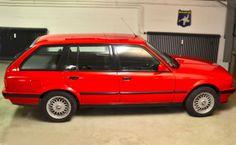 E30 BMW 320i Touring  Vendor: Kurth Classics UG Römerstr. 13 50996 Köln +49 (0)179 4980195 +49 (0)179 4980195