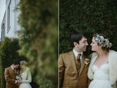 A Real Hi-Fi Wedding: Laurent  Helena's San Fran Fun | HI-FI WEDDINGS - YOUR WEDDING, YOUR MUSIC