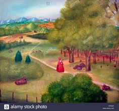Download this stock image: Trip to the Ecumenical Council 1972 Fernando Botero Angulo 1932 Columbia Columbian ( Vatican Collection of Modern Religious Art Rome Italy ) - EF644F from Alamy's library of millions of high resolution stock photos, illustrations and vectors.