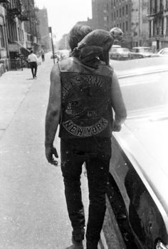 The Hells Angels Motorcycle Club was founded in 1948 on the West Coast of the United States in the town of San Bernardino, California. F...