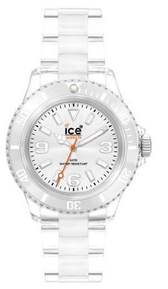 Ice-Watch Unisex CL.SR.U.P.09 Classic Collection Silver Dial Clear Plastic Watch Ice-Watch, http://www.amazon.com/dp/B002JCSASQ/ref=cm_sw_r_pi_dp_jFqmrb188N10F