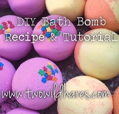 This is a DIY guide with a recipe & everything you need to know about basic bath bomb making. I spent a long time trying poor recipes, chasing false answers to troubleshooting bomb making problems & getting incomplete instruction in bath bomb making online. Through trial & error, I was able to create a very reliable recipe. This guide is step by step, loaded with pictures & has everything you could ever need to know to be successful in bomb making in one place. No more bomb making insanity…