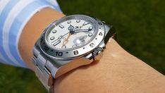 Rolex Explorer Ii, Watches, Bracelet Watch, Accessories, Wristwatches, Clocks, Jewelry Accessories