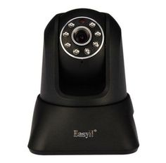 EasyN IP Camera - Wireless Security Camera