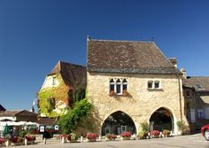 Creations of Charles Duret - if you find yourself in the beautiful medieval village of Domme in the Dordogne region of France then go and visit this delightful little shop on the main square.