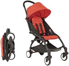 Babyzen YOYO Stroller – Black – Red  http://www.babystoreshop.com/babyzen-yoyo-stroller-black-red-2/
