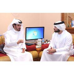 Visit Council Mohammed bin Sulayem Ramadan # UAE # Dubai 7/14