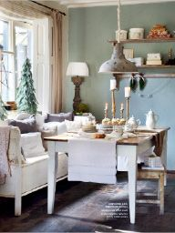 "I saw this in ""Country Living"" in Country Living January 2016."