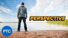 How To Use PERSPECTIVE and VANISHING POINTS To Create AMAZING Composites In Photoshop - YouTube