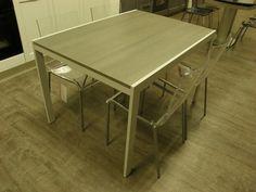 tavolo per cucina lube moderno modello sea scontato del 50 approfitta subito dell