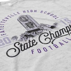 FHS State Champions 2015 - check us out @ b-unlimited.com!