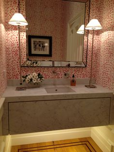 Lorna Wallace Design Pty Ltd. | Floating Sink Design