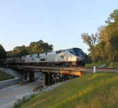 74 best Amtrak Traincation Vacations images on Pinterest | Holidays ...