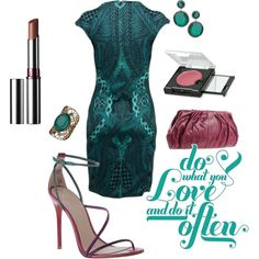 """""""Soft Summer night on the town"""" by gracekellyssu on Polyvore"""