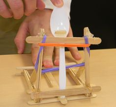 popsicle stick crafts for adults - חיפוש ב-Google