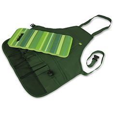 Plant Theatre Garden Apron and Kneeler Gift Set - Thoughtful Gift * New and awesome product awaits you, Read it now  : Gardening
