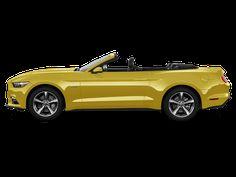 Ford Mustang Décapotable 2016 neufs à Blainville | Blainville Ford