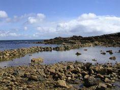 Fish Traps - Aboriginal Heritage Tasmania