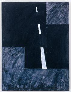 Mary Heilmann, Lost Highway