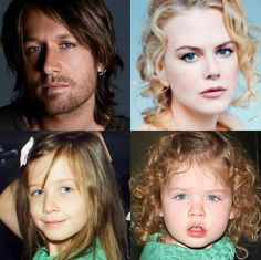 The whole Kurban family ;)