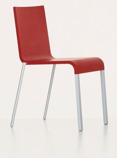 Love this chair! .03 by Maarten Van Severen for Vitra