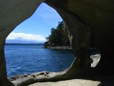 Retreat Cove, Canadian Gulf Islands, BC