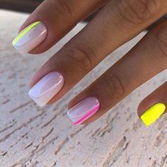 Glam Nails, Hot Nails, Nail Manicure, Pink Nails, Beauty Nails, Manicures, Pedicure, Nail Polish, Stylish Nails