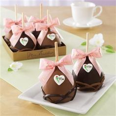 Mother's Day 4-Pack Apple Gift