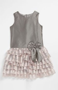 Isobella & Chloe 'Prima Ballerina' Dress (Little Girls & Big Girls) available at #Nordstrom