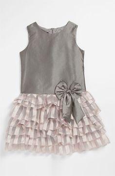 Isobella & Chloe 'Prima Ballerina' Dress (Little Girls & Big Girls) available at #Nordstrom
