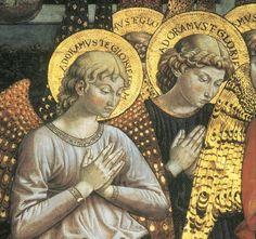 Hidden Messengers, Heavenly Guardians, Spiritual Companions