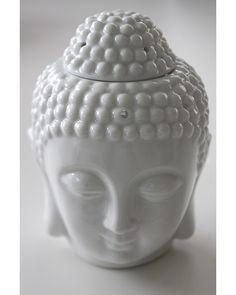 Wax Brander - Buddha - Wit