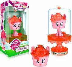 Funko My Little Pony Cupcake Keepsakes Pinkie Pie