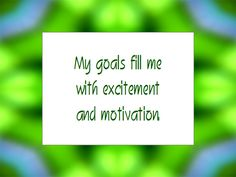 Daily Affirmation for June 17, 2013