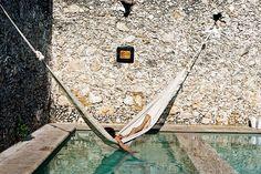 haciendas of the yucatan