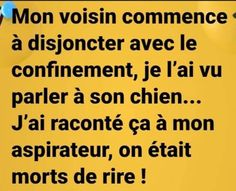Coronavirus : quand le confinement inspire des blagues - Pleinevie.fr