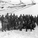 Newly Restored Photos of Shackleton's Fateful Antarctic Voyage Offer Unprecedented Details of Survival