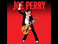Talk Talkin' - Joe Perry