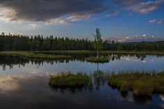 Ivana Piskáčková took this awesome photo that has lake, outdoors, water in it Outdoors, River, Mountains, Awesome, Nature, Naturaleza, Outdoor Rooms, Nature Illustration, Off Grid
