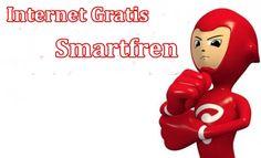 Cara internet gratis smartfren di android terbaru