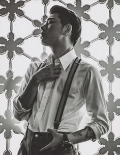 Zico (Woo Jiho) - Block B ............. http://likezico.tistory.com/2613