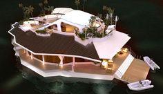 #Orsos - your personal floating #island http://www.kafepauza.mk/zanimlivosti/orsos-vashiot-lichen-ostrov-koj-plovi/
