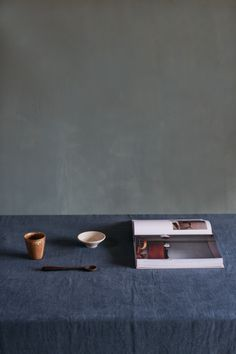 The Art of Simplicity #ColourInspiration #WinterPalette #Styling