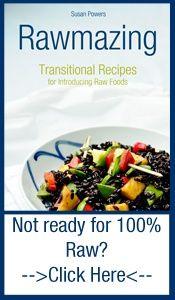 Raw Lasagna Raw Food Rawmazing Raw Food