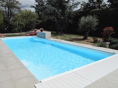 Piscine #irrijardin Saint Priest En Jarez (42) #piscine #fontaine http://www.irrijardin.fr/magasins/sud-est/saint-etienne/