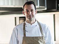 Matt Orlando on Opening Amass & Defining Fine Dining
