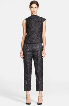 Erdem Jacquard Shell & Pants  available at #Nordstrom
